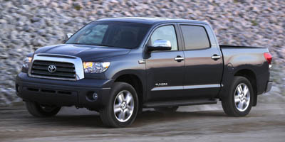 Used Toyota Tundra CrewMax 5.7L SR5 4WD 2007 | RH Cars LLC. Merrimack, New Hampshire