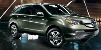 Used 2007 Acura MDX in Hartford, Connecticut | Lex Autos LLC. Hartford, Connecticut