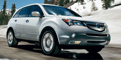 2007 Acura MDX 4WD 4dr Sport/Entertainment Pkg, available for sale in South Lawrence, Massachusetts | Shalom Auto Group LLC. South Lawrence, Massachusetts