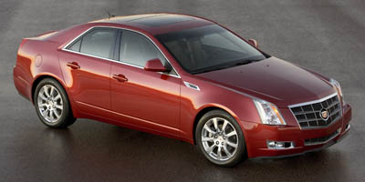 Used 2008 Cadillac CTS in Waterbury, Connecticut | Car Connect Auto Sales LLC. Waterbury, Connecticut