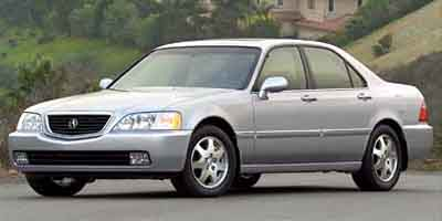 Used Acura RL 4dr Sdn 2002 | Sylhet Motors Inc.. Jamaica, New York
