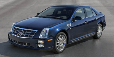 Used 2008 Cadillac STS in Huntington, New York | M & A Motors. Huntington, New York