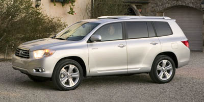 Used Toyota Highlander 4WD 4dr Sport 2008 | Chadrad Motors llc. West Hartford, Connecticut