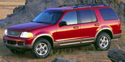 Used 2002 Ford Explorer in Jamaica, New York | Gateway Car Dealer Inc. Jamaica, New York