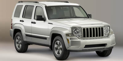 Used Jeep Liberty 4WD 4dr Sport 2008 | M&M Vehicles Inc dba Central Motors. Southborough, Massachusetts
