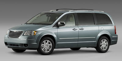 Used 2008 Chrysler Town & Country in Linden, New Jersey | Route 27 Auto Mall. Linden, New Jersey