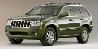 Used Jeep Grand Cherokee 4WD 4dr Laredo 2008 | K and G Cars . New Britain, Connecticut