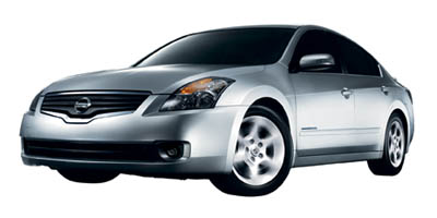Used 2007 Nissan Altima in Hampton, Connecticut | VIP on 6 LLC. Hampton, Connecticut
