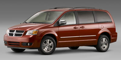 Used 2008 Dodge Grand Caravan in New Britain, Connecticut | Prestige Auto Cars LLC. New Britain, Connecticut