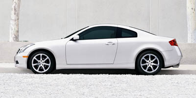 Used Infiniti G35 Coupe 2dr Auto 2007 | Exclusive Auto Group. Newark, New Jersey