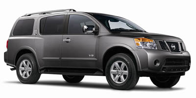 Used 2008 Nissan Armada in Inwood, New York | 5 Towns Drive. Inwood, New York
