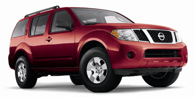 Used 2008 Nissan Pathfinder in New Haven, Connecticut | Unique Auto Sales LLC. New Haven, Connecticut