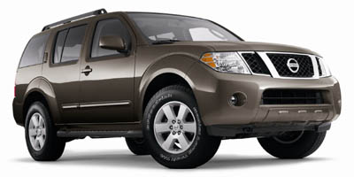 Used 2008 Nissan Pathfinder in West Babylon, New York | Boss Auto Sales. West Babylon, New York