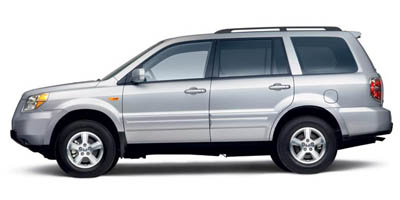 Used 2008 Honda Pilot in Jamaica, New York | Sylhet Motors Inc.. Jamaica, New York