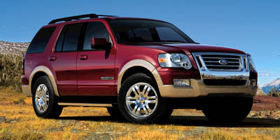 Used 2008 Ford Explorer in Newark, New Jersey | Dash Auto Gallery Inc.. Newark, New Jersey