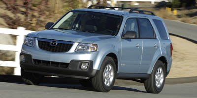Used Mazda Tribute 4WD I4 Auto Sport 2008 | Motorcar West. Manchester, Connecticut