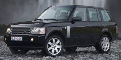Used Land Rover Range Rover 4WD 4dr HSE 2008 | Classic Motor Cars. East Hartford , Connecticut