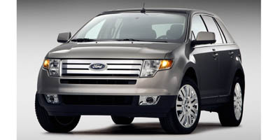 Used 2008 Ford Edge in Brooklyn, Connecticut | Brooklyn Motor Sports Inc. Brooklyn, Connecticut