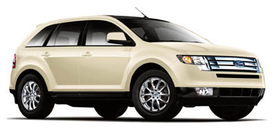 Used Ford Edge 4dr SEL AWD 2008 | Second Street Auto Sales Inc. Manchester, New Hampshire