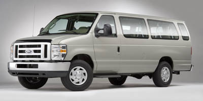 Used 2008 Ford Econoline Wagon in Brooklyn, New York | Wide World Inc. Brooklyn, New York