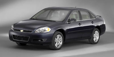 Used Chevrolet Impala 4dr Sdn LTZ 2008   Fast Lane Auto Sales & Service, Inc. . Springfield, Massachusetts