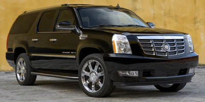 Used 2008 Cadillac Escalade ESV in Stamford, Connecticut | Universal Auto Sale and Repair. Stamford, Connecticut
