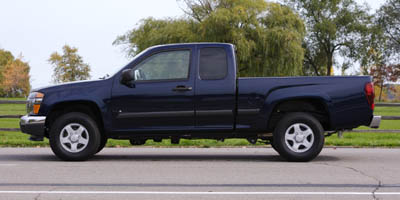 Used 2008 GMC Canyon in East Windsor, Connecticut | Toro Auto. East Windsor, Connecticut