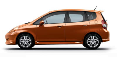 Used 2008 Honda Fit in Orange, California | Carmir. Orange, California