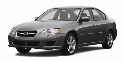 Used 2008 Subaru Legacy (Natl) in Orlando, Florida | 2 Car Pros. Orlando, Florida