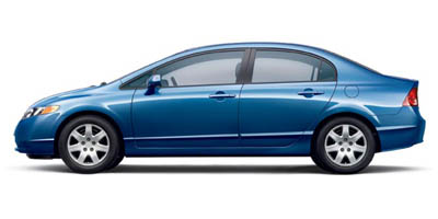 Used 2008 Honda Civic Sdn in Brooklyn, New York | Atlantic Used Car Sales. Brooklyn, New York