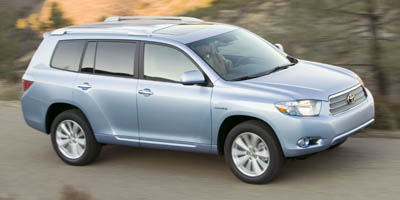 Used 2008 Toyota Highlander Hybrid in Elmwood Park, New Jersey | Route 4 Auto Exchange. Elmwood Park, New Jersey