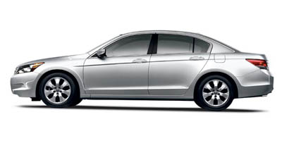 Used Honda Accord Sdn 4dr I4 Auto EX-L 2008 | Chadrad Motors llc. West Hartford, Connecticut