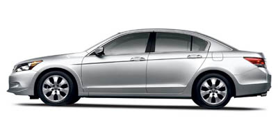 Used Honda Accord Sdn 4dr V6 Auto EX-L 2008 | Asal Motors. East Rutherford, New Jersey