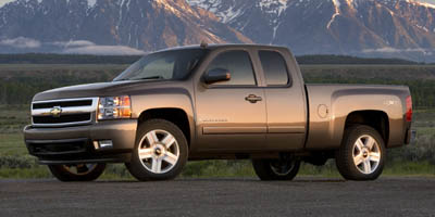 Used 2008 Chevrolet Silverado 1500 in Meriden, Connecticut | Cos Central Auto. Meriden, Connecticut
