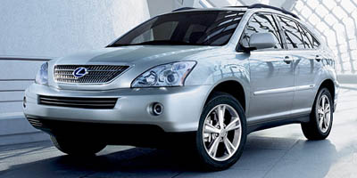 Used 2008 Lexus RX 400h in Delran, New Jersey | Carr Automotive. Delran, New Jersey
