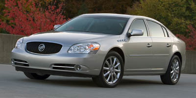 Used 2008 Buick Lucerne in ENFIELD, Connecticut | Longmeadow Motor Cars. ENFIELD, Connecticut