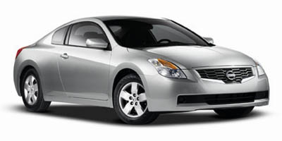 Used Nissan Altima 2dr Cpe I4 Man 2.5 S 2008 | NYC Automart Inc. Brooklyn, New York