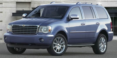 Used Chrysler Aspen AWD 4dr Limited 2008 | Supreme Automotive. New Britain, Connecticut