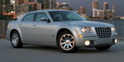 Used 2008 Chrysler 300 in Milford, Connecticut | Village Auto Sales. Milford, Connecticut