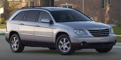 Used 2008 Chrysler Pacifica in Bridgeport, Connecticut | Affordable Motors Inc. Bridgeport, Connecticut