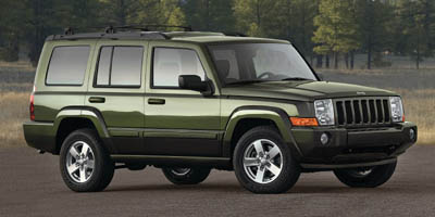 Used 2008 Jeep Commander in New Britain, Connecticut | Prestige Auto Cars LLC. New Britain, Connecticut