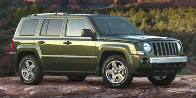 Used 2008 Jeep Patriot in Orlando, Florida | 2 Car Pros. Orlando, Florida