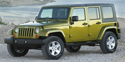 Used Jeep Wrangler 4WD 4dr Unlimited Sahara 2008 | European Auto Expo. Lodi, New Jersey