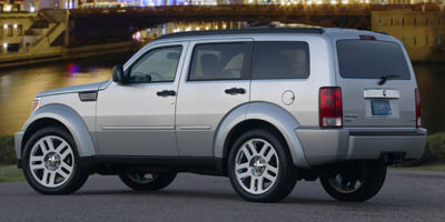 Used 2008 Dodge Nitro in Stratford, Connecticut | Mike's Motors LLC. Stratford, Connecticut
