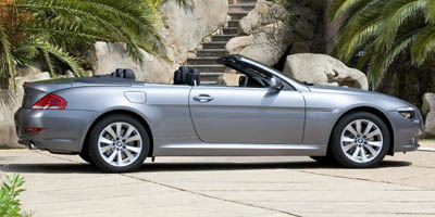 Used 2008 BMW 6 Series in Franklin Square, New York | Signature Auto Sales. Franklin Square, New York