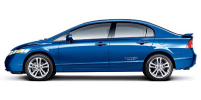 Used Honda Civic Sdn 4dr Man Si 2008 | Asal Motors. East Rutherford, New Jersey