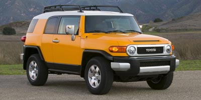 Used 2008 Toyota FJ Cruiser in Rosedale, New York | Sunrise Auto Sales. Rosedale, New York