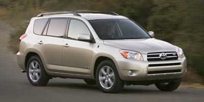 Used Toyota RAV4 4WD 4dr 4-cyl 4-Spd AT (GS) 2008 | Performance Motorcars Inc. Wappingers Falls, New York