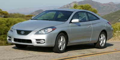 Used 2008 Toyota Camry Solara in Wappingers Falls, New York | Performance Motorcars Inc. Wappingers Falls, New York