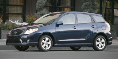 Used 2008 Toyota Matrix in Derby, Connecticut | Bridge Motors LLC. Derby, Connecticut